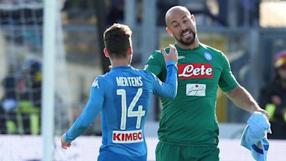 Atalanta-Napoli 0-1, le pagelle: Mertens letale, Ilicic spento