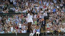 Cori Gauff: Wimbledon teen sensation loves her 'viral' mum