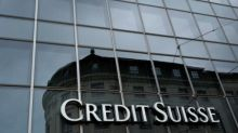 Credit Suisse apparent target of massive tax fraud probe
