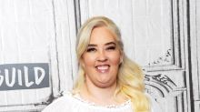 Report: Mama June arrested for drug possession after domestic dispute