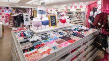 Victoria's Secret香港旗艦店開幕!全線性感內衣、睡衣及香水美妝產品都買到了