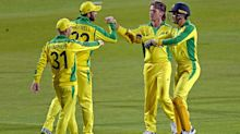 Sam Billings ton in vain as Australia win one-day international series opener