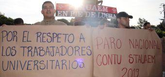 MX: 9 universidades están al borde del abismo