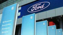 Ford annuncia un utile netto dimezzato a 3,7 mld Usd nel 2018