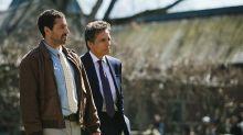 Adam Sandler e Ben Stiller brilham em comédia intelectual da Netflix