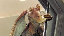 """Umfrage enthüllt: Diese """"Star Wars""""-Charaktere sind noch unbeliebter als Jar Jar Binks"""