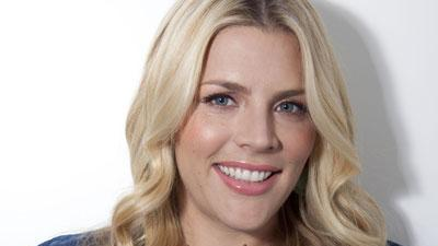 Busy Philipps Talks 'Cougar Town''s Move to TBS