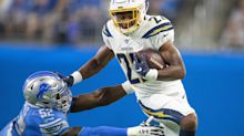 Fantasy Football Week 7 Waiver Wire: Adding various Chargers off their bye