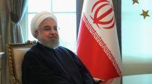 Iran says Rouhani and Trump won't be meeting at U.N.