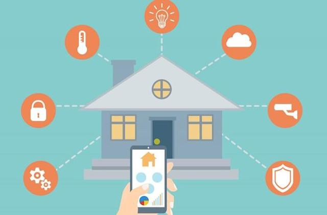 Tech Trends in 2017: 5 Essential Devices to Create a Smart Home