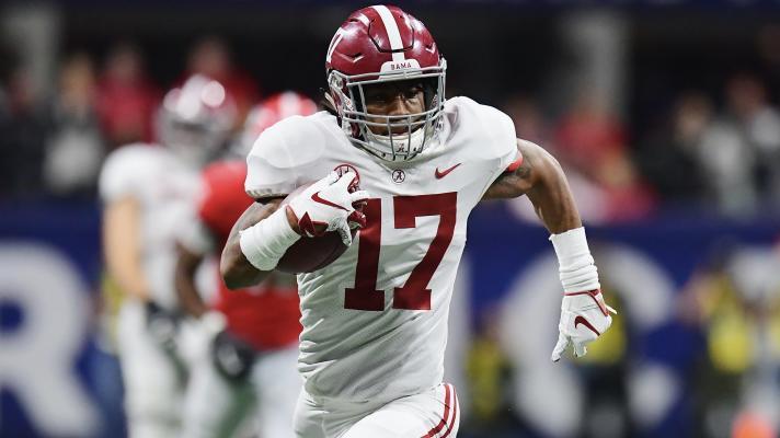 Jaylen Waddle NFL Draft Prospect Profile
