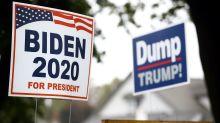 Biden avanti nei sondaggi, ma in alcuni Stati chiave è corsa serrata
