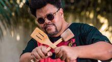 Babu vai cozinhar com Claude Troisgros na estreia como youtuber