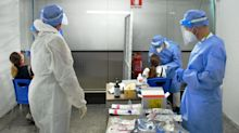 Covid Svizzera, obbligo quarantena per chi arriva da Liguria