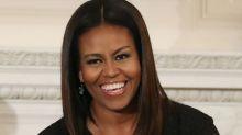 'Legs for days': Michelle Obama dances in shorts at Beyoncé and Jay-Z's Paris concert