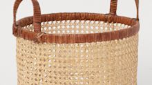 Rattan Furniture Is All Over Instagram. Here's What To Buy, From £19-£215