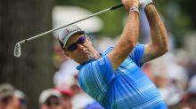 El estadounidense Stewart Cink vuelve a ganar un título 11 años después