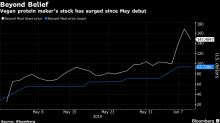 Beyond Meat Sinks 25% as Wall Street Starts Worrying About Price