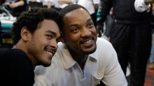 Will Smith Works on 'Brand New' Relationship with His Son Trey on Latest Episode of 'Bucket List'