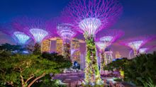 Why 2019 is the best year to visit Singapore
