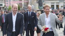Prince William thought Harry blindsided the Queen in an 'insulting and disrespectful way'