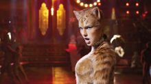 Taylor Swift Admits She 'Loved the Weirdness' of 'Cats'