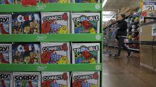 Coronavirus bright spot: Hasbro CEO says toy sales are hot