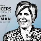 Influencers with Andy Serwer: Suze Orman