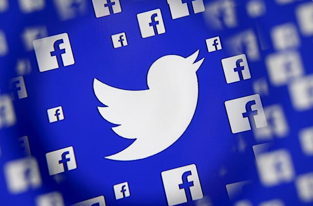 Facebook and Twitter hold anti-extremism alliance summit