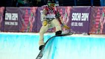 Sochi 2014: Shaun White Fails to Medal in Halfpipe
