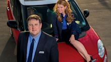 'This is not a sign': The best hidden jokes from Peter Kay's Car Share