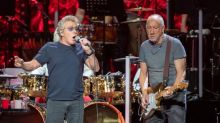 The Who could score first number one album in nearly half a century