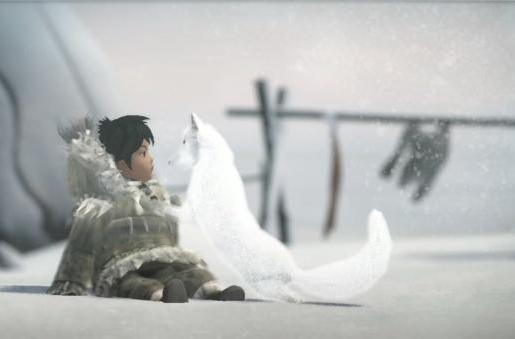 Never Alone blends clever platforming with cultural insight