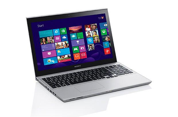 Sony details VAIO T15, touchscreen T14 Ultrabooks on their way to Japan