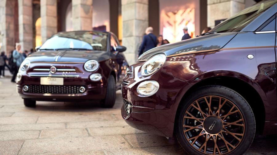 Le 10 auto più comprate nel 2019 in Italia