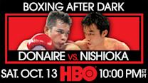 HBO Sports - 2 Days: Nonito Donaire