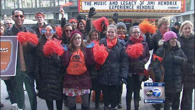 MS Awareness Month events planned in Chicago area
