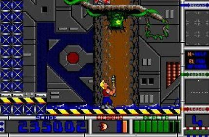 Duke Nukem 1 and 2 now available for Mac on GOG.com