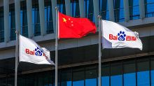 Baidu Falls, Artificial Intelligence Push In Limbo After Shake-up?