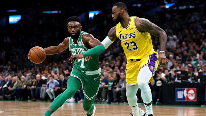 The Bounce - Can the Celtics get back on track against the Lakers?