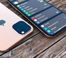 This is the first time Apple's iPhone 11 model numbers have been spotted in public