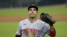 Reds place Joey Votto on IL reportedly for COVID-19 related symptoms