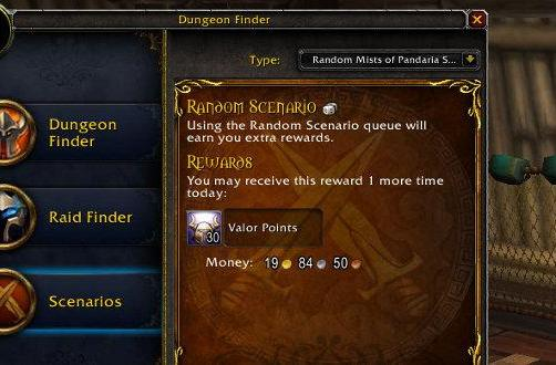 Five features I wish World of Warcraft had