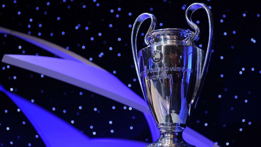 ¿Qué dice el himno de la Champions League?