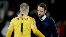 Pickford has not let Southgate down – Southall backs Everton goalkeeper as England's number one