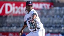 The latest on Marlins prospect Edward Cabrera after his first Double A start of 2021