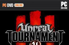Unreal Tournament 3 gets PC collector's edition