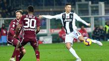 Landmark Juve goal brings out contrasting sides of Ronaldo