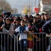 Syrian Refugee crisis putting U.S. national security at risk?