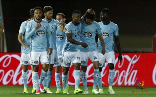 De olho no Genk pela Liga Europa, Celta de Vigo vence o Granada